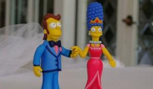 14 - Homer e Marge ED