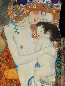 8 - Gustav-Klimt-1862-1918.....