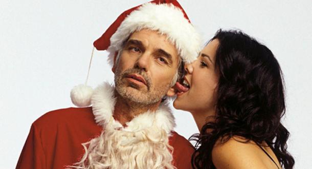 Esiste Babbo Natale Si O No.Mi Ha Detto Babbo Natale Che Voi Non Esistete Barbie Bastarda